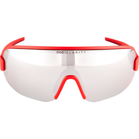 POC Aim Sunglasses prismane red